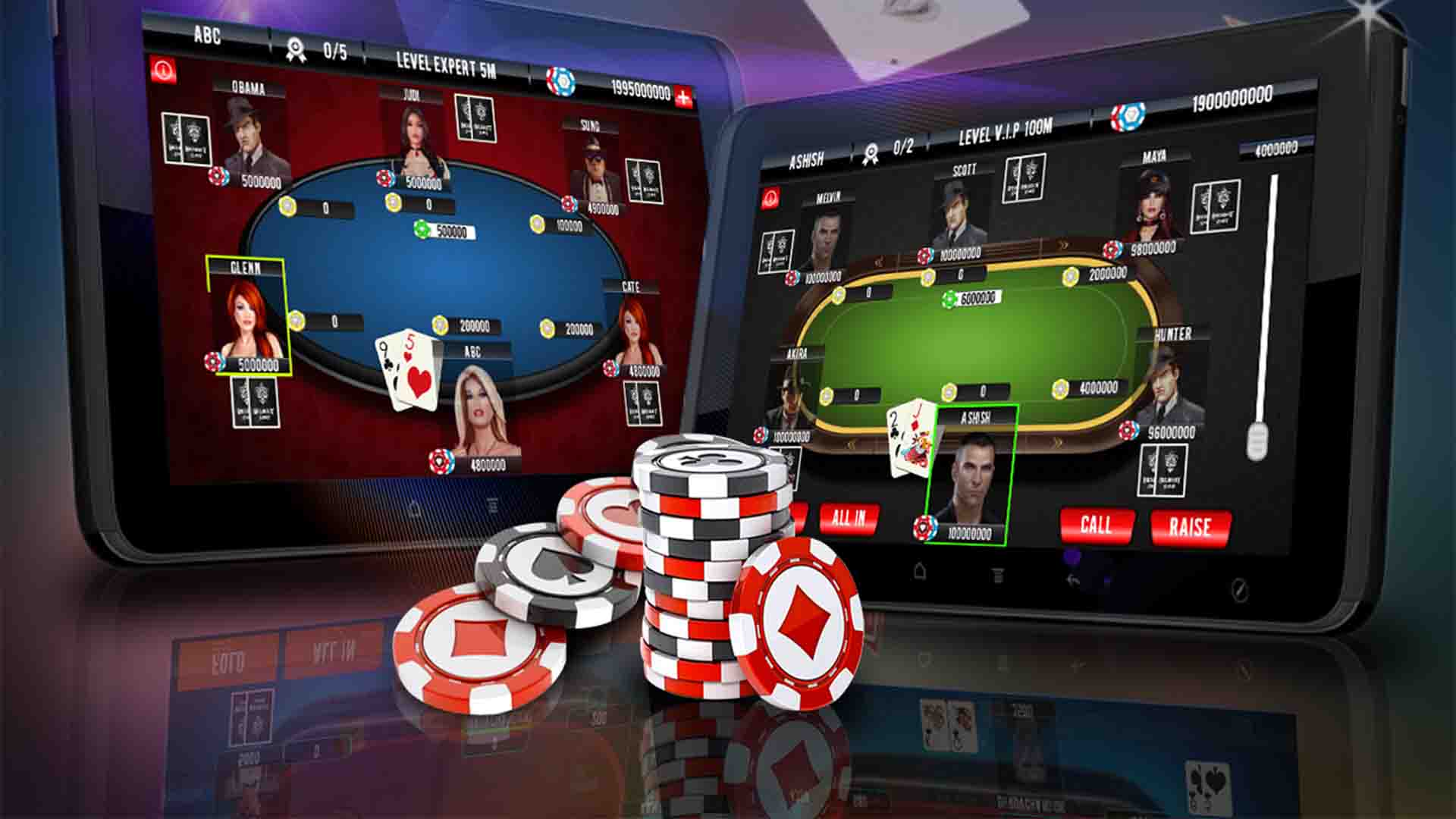 panduan main poker